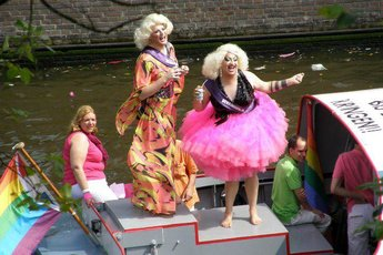 Pink Christmas - Arts Festival   Food & Drink Event   Holiday Event   Party   Performing Arts in Amsterdam.