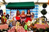 Oktoberfest at Old World - Beer Festival | After Party | Parade in Los Angeles.