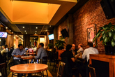 ThirstyBear Brewing Company - Bar | Brewery | Drinking Activity | Restaurant in SF
