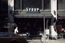 Syrup Desserts - Bakery | Café in Los Angeles.