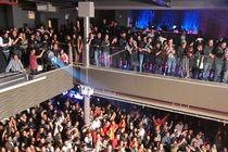 Stage 48 - Music Venue | Nightclub in New York.