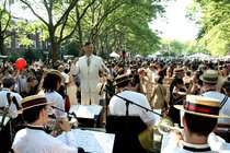 Jazz Age Lawn Party - Costume Party | Outdoor Event in New York.