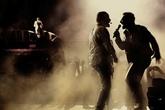 U2 - Concert in Rome