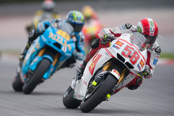Italian MotoGP - Auto Racing | Motorsports | Sports in Florence.