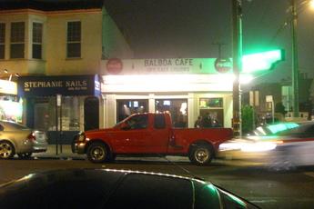 Balboa Cafe - Historic Bar | Historic Restaurant in San Francisco.