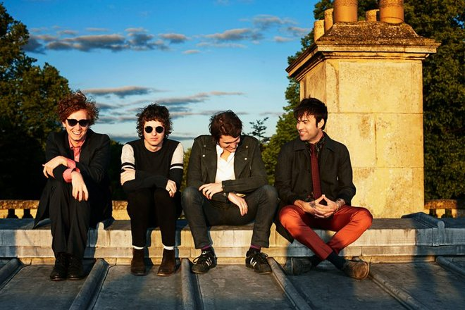 Photo of The Kooks