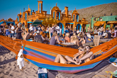 Sunglasses and Shots: Lively European Beach Bars
