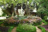 Parque de la Taconera and Surrounding Area, Pamplona: The Running of the Bulls