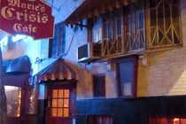 Marie's Crisis Café - Dive Bar | Gay Bar | Piano Bar in New York.