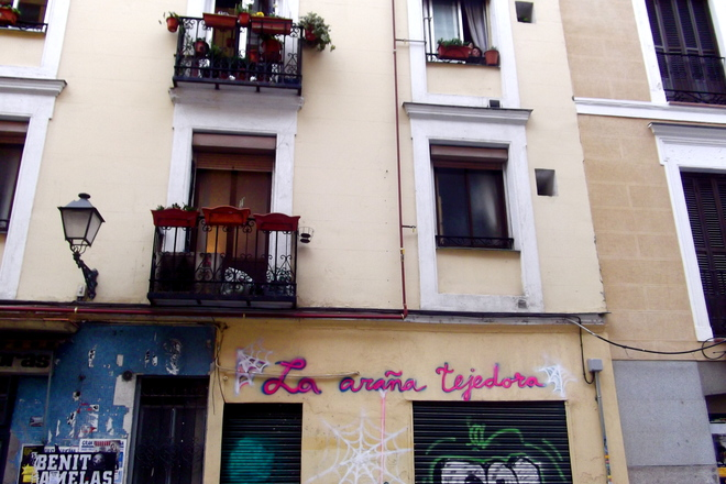 Photo of La Latina / Lavapis, Madrid