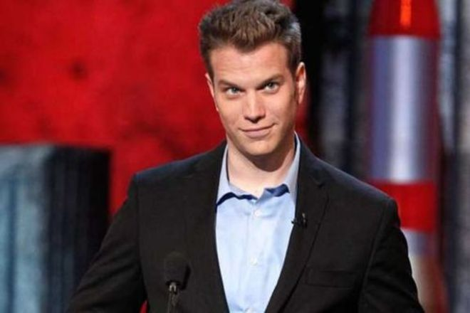 Photo of Anthony Jeselnik