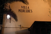 Villa Mercedes - Asian Restaurant | Bar | Fusion Restaurant | Live Music Venue | Lounge | Restaurant in Ibiza