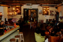 Etabli - Café | Italian Restaurant | Wine Bar in Rome.