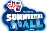Capital FM Summertime Ball - Concert in London.