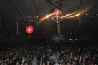 Alpine Village Center (Torrance) - Event Space in Los Angeles.