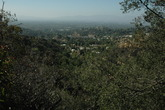 Fryman Canyon - Park in LA