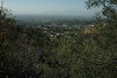 Fryman Canyon - Park in LA