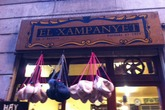 El Xampanyet - Tapas Bar | Spanish Restaurant | Historic Bar in Barcelona
