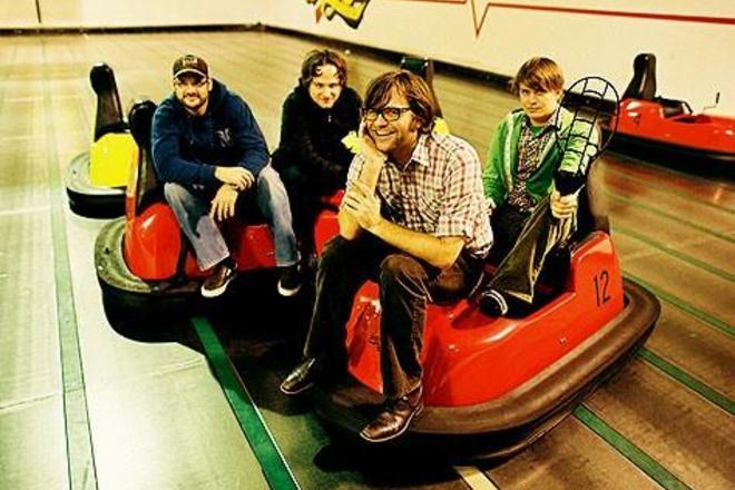 Photo of Death Cab For Cutie