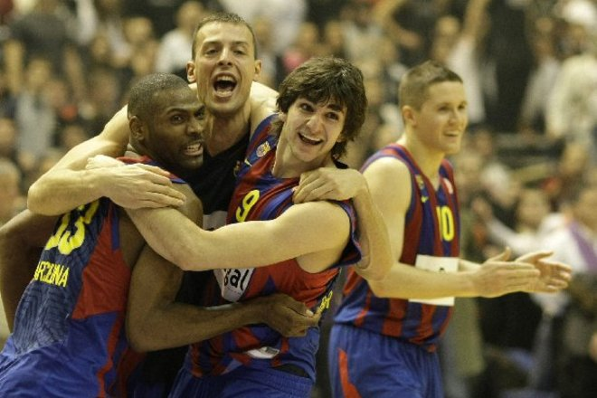Photo of Regal FC Barcelona vs. Real Madrid Baloncesto