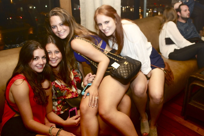 photo of girls night out № 8082