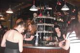 Les Furieux - Bar in Paris