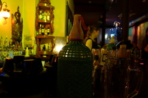 Guru (Barri Gtic) - Cocktail Bar | Fusion Restaurant in Barcelona.