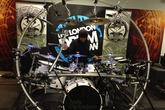 London Drum Show - Expo | Trade Show in London.