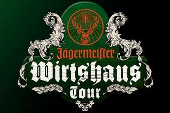Jägermeister Wirtshaustour Festival - Music Festival in Berlin.
