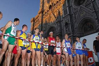 Notturna Di San Giovanni - Running | Sports in Florence.