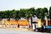 Fig & Olive - Lounge | Mediterranean Restaurant in Los Angeles.