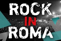 Rock in Roma 2013 - Music Festival in Rome