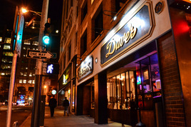 Dave's - Dive Bar | Sports Bar in San Francisco.