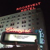 Hollywood Roosevelt Hotel - Event Space | Hotel in Los Angeles.