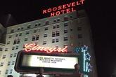 Hollywood Roosevelt Hotel - Event Space | Hotel in LA