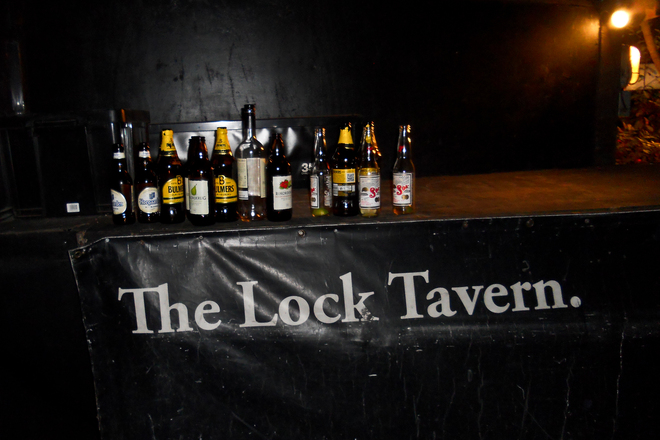 Photo of The Lock Tavern