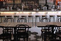Sugar Factory American Brasserie - Restaurant in New York.