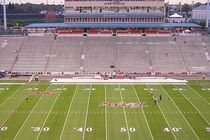 Capital One Field at Byrd Stadium (College Park, MD) - Stadium in Washington, DC.