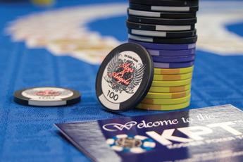 Kosher Poker Tour - DC Poker Classic - Poker Tournament in Washington, DC.