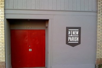 The New Parish (Oakland, CA) - Concert Venue in San Francisco.