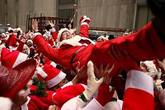 SantaCon: New York 2014 - Conference / Convention | Holiday Event | Parade in NYC