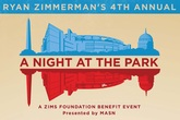 Ryan Zimmerman's 4th Annual A Night At The Park - Concert | Special Event in Washington, DC.