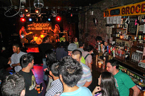 Arlene&#x27;s Grocery - Bar | Live Music Venue | Lounge in New York.