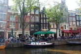 Partying in Amsterdam: Fun and Budget Friendly Things to Do in the City
