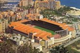 Stade Louis II - Stadium in French Riviera