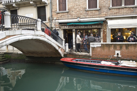 Cantinone Già Schiavi - Bar | Café in Venice.