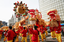 16th Chinatown Lunar New Year Parade & Festival - Cultural Festival | Holiday Event | Parade in New York