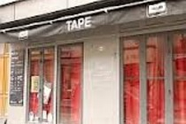 Le Tape Bar - Dive Bar | Pub in Paris.