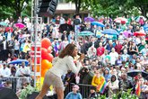 Boston Pride 2013 - Arts Festival | Concert | Festival | Food & Drink Event | Parade | Party in Boston