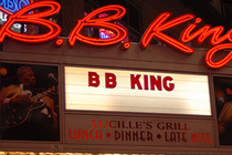 B.B. King Blues Club & Grill - Live Music Venue in New York.